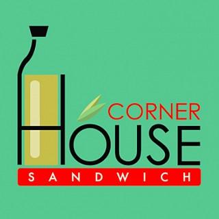 Corner House Sandwich