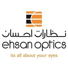 Ehsan Optics
