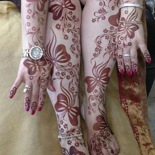 Rachna's Henna Salon