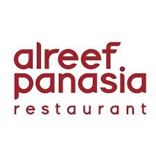 Alreef Panasia