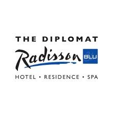 The Diplomat Radisson Blu