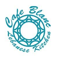 Cafe Blanc Lebanese Restaurant