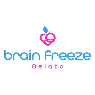 Brain Freeze Gelato