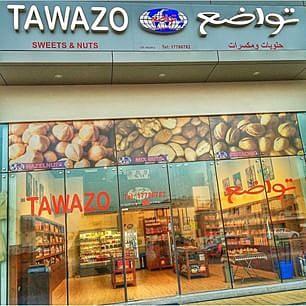 Tawazo Sweet