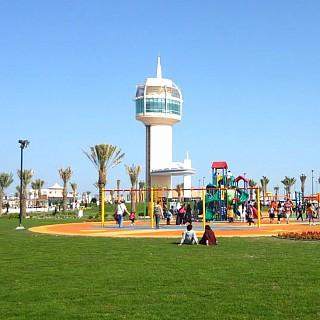 Prince Khalifa Park