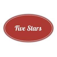 Five Stars Grills