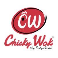 Chicky Wok