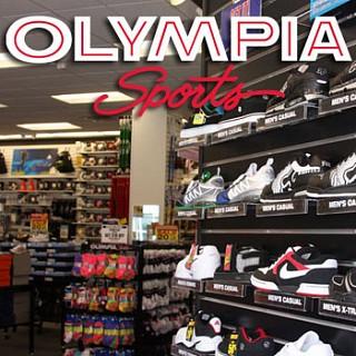Olympia Sportwear