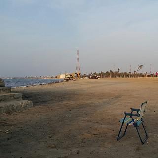 Al Jazair Public Beach