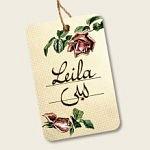 ليلى من لبنان