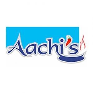 Aachi's Chettinad