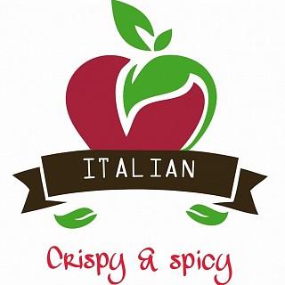 Crispy & Spicy