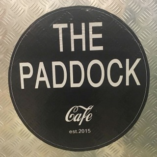 The Paddock Cafe