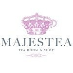 Majestea Tea Room & Shop