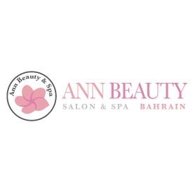 Ann Beauty Salon & Spa