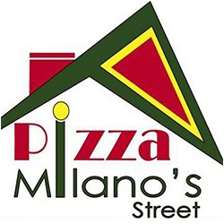 Pizza Milanos Street