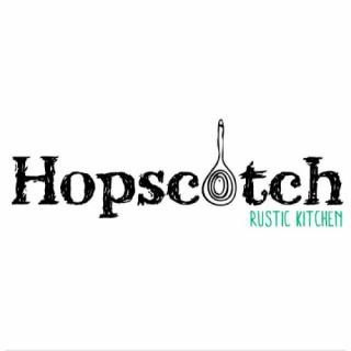 Hopscotch Rustic Kitchen