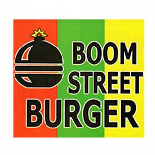 Boom Street Burger