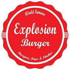 Explosion Burger