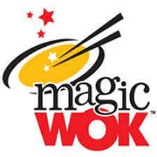 Magic Wok