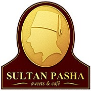 Sultan Pasha Sweets & Cafe