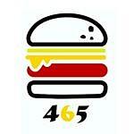 Burger 465