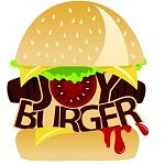 Joy burger
