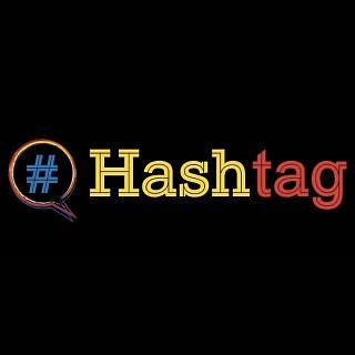 Hashtag Burger