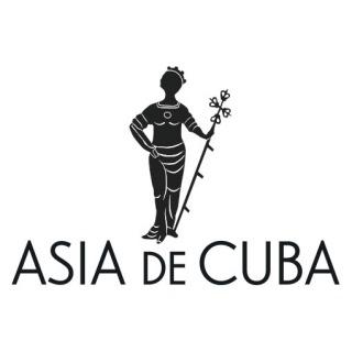 Asia De Cuba