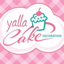 Yalla Cake