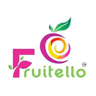 Fruitello Frozen Yogurt