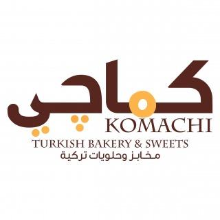 Komachi Bakery