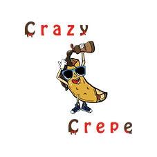 Crazy Crepe