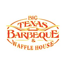 Big Texas Barbeque & Waffle House
