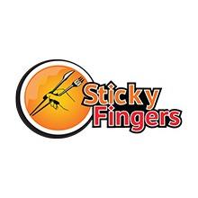 Sticky Fingers Filipino Restaurant