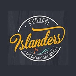 Islanders Burger