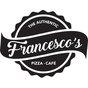 فرانسشكوز بيتزا كافيه
