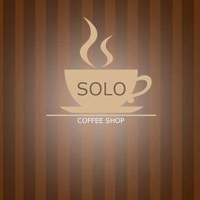 Solo Coffee Shop