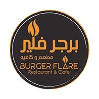 Burger Flare