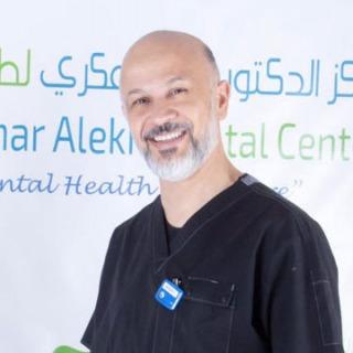 Dr. Ammar Alekri Dental Center