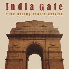 Bambu India Gate