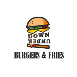 Down Under Burgers and Fries