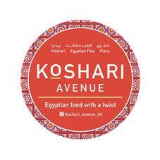 Koshari Avenue