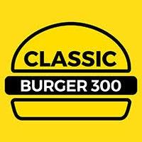 Classic Burger 300