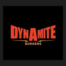 Dynamite Burgers