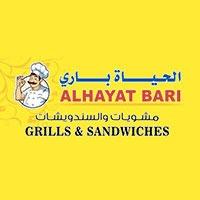 Al Hayat Bari Grills & Sandwiches