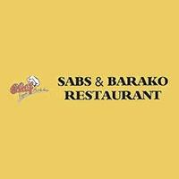Sabs & Barako Restaurant
