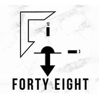 Forty Eight Cafe
