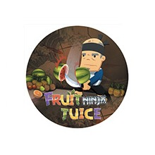 Fruit Ninja Juice