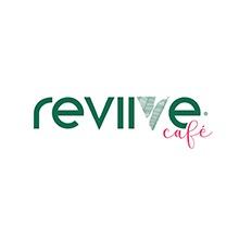 Reviive Cafe